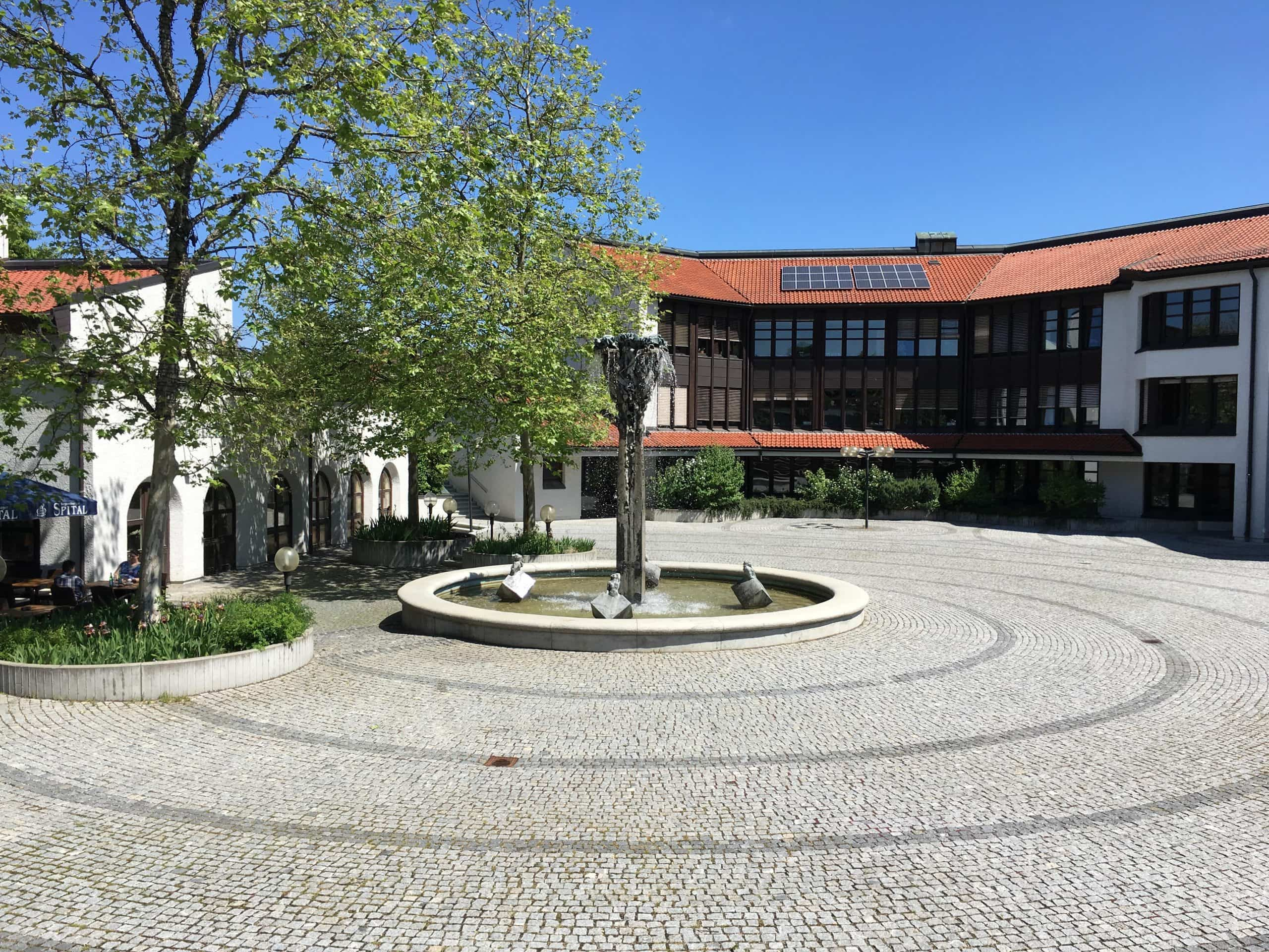 Dahoam Regensburg