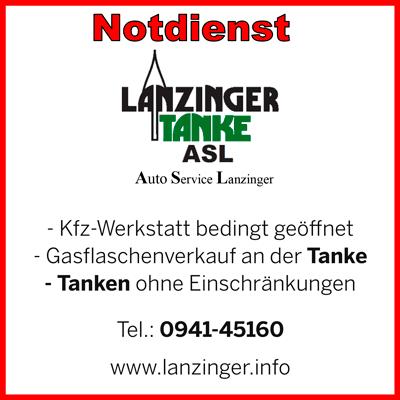Lanzinger Tanke