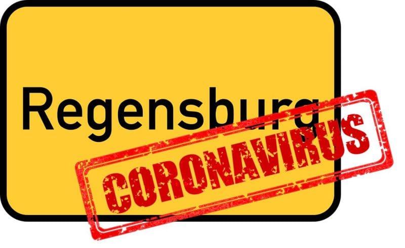 Stadt Regensburg überschreitet Corona-Frühwarnwert Überschreitung des Signalwertes für die 7-Tages-Inzidenz von 35 Neuinfektionen pro 100.000 Einwohner