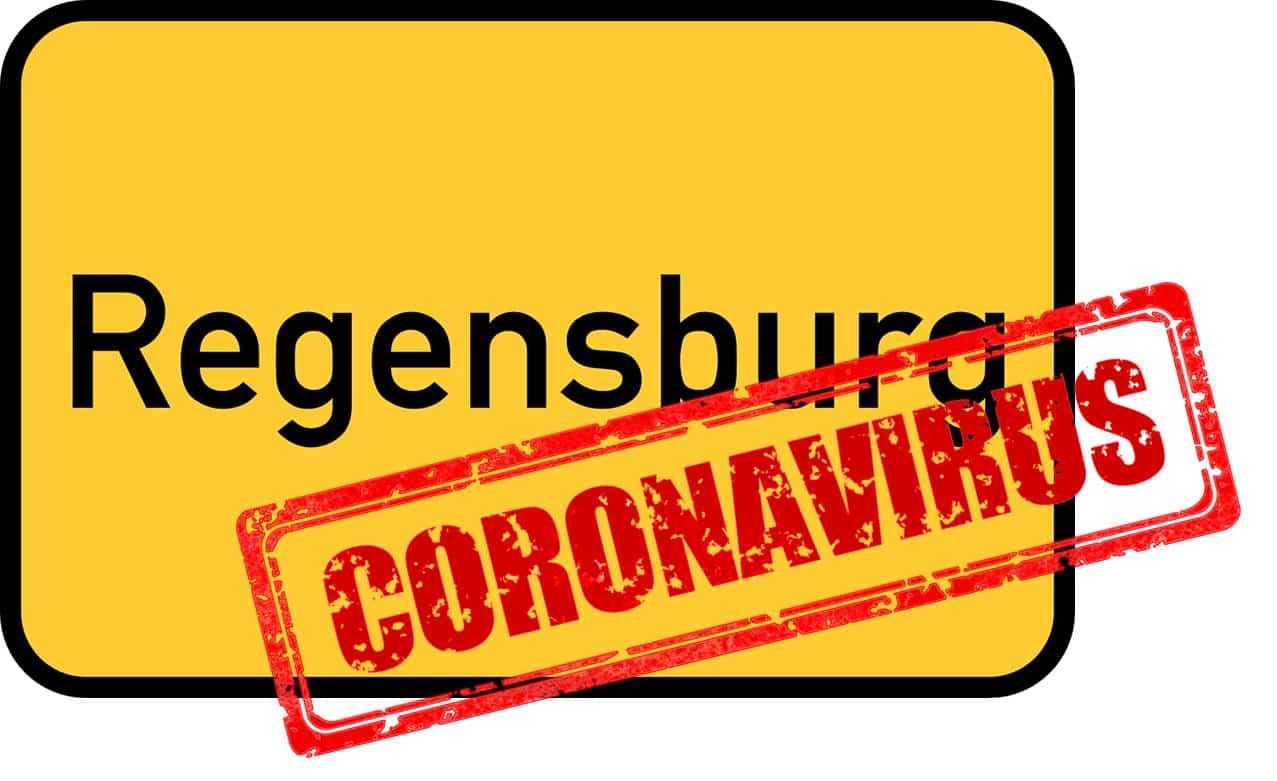 Corona: Stadt Regensburg reagiert Maßnahmen zur Eindämmung der Pandemie
