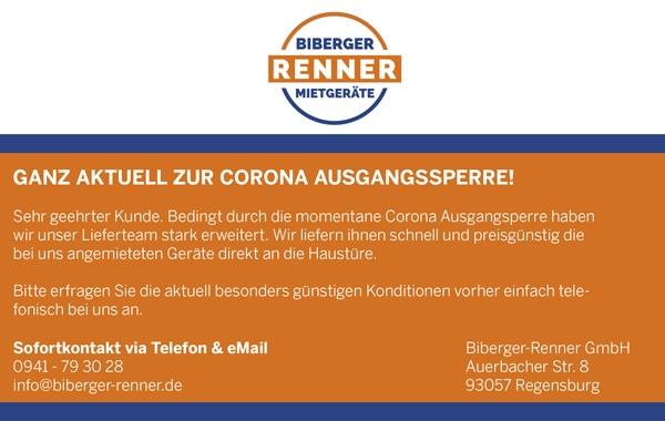 Biberger Renner