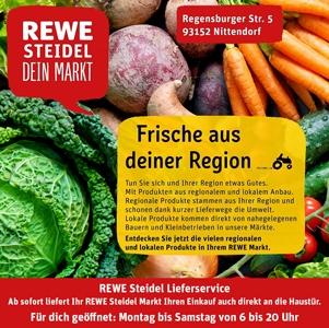 Rewe Nittendorf