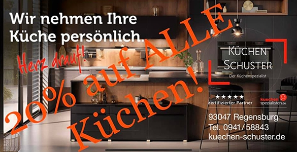 Schuster Küchen