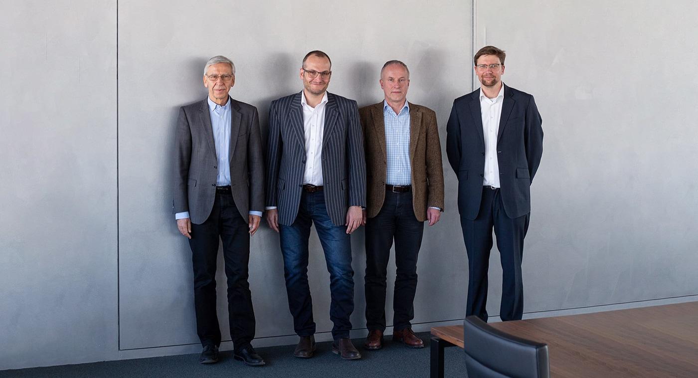 Universität Regensburg beruft Professoren für Sonderpädagogik Die drei neuen Lehrstühle für Sonderpädagogik nehmen zum 1. April 2020 die Arbeit auf