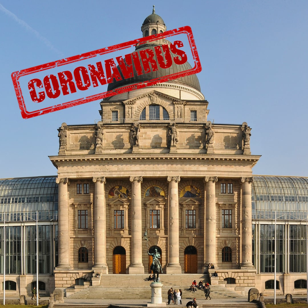Abstimmung: Krisenmanagement der bayerischen Staatsregierung Wie zufrieden sind Sie aktuell mit dem Krisenmanagement der bayerischen Staatsregierung bezüglich des Coronavirus?