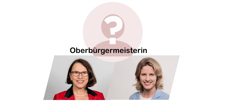 Frauenpower für die Domstadt Wer wird Regensburgs neue Oberbürgermeisterin?