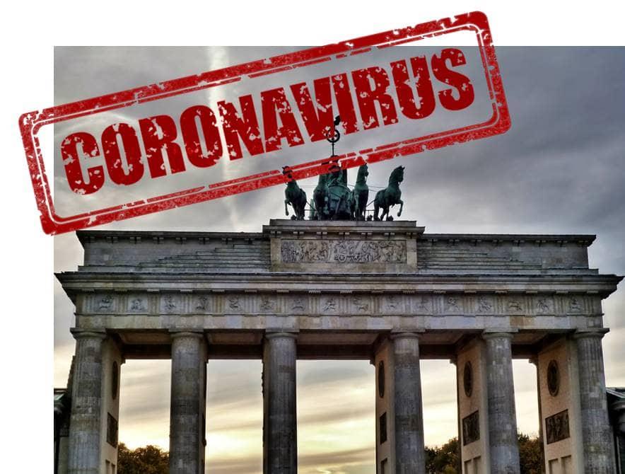 Coronavirus: Aktuelle Regelung für Deutschland Beschluss von Kanzlerin Merkel und Regierungschefinnen/chefs der Länder vom 22.03.2020