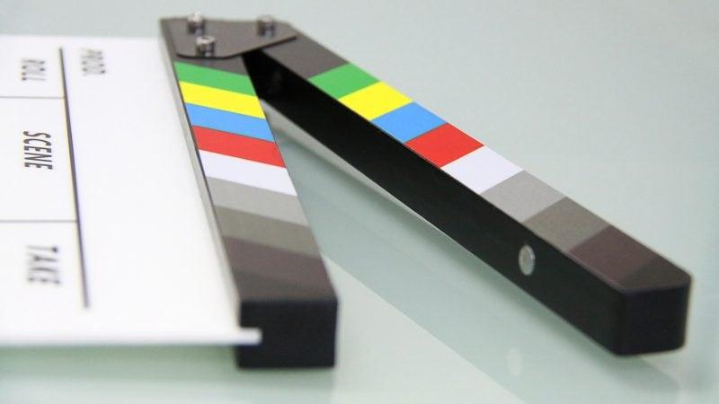 kurzfilmwoche