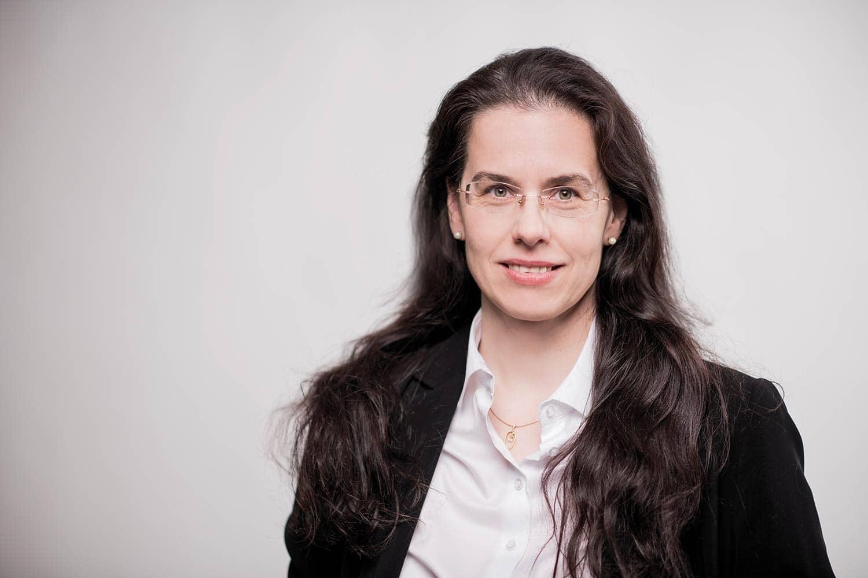 CSU - Ariane Weckerle (48 Jahre) FU Kreisvorsitzende und Rechtsanwältin Foto: CSU