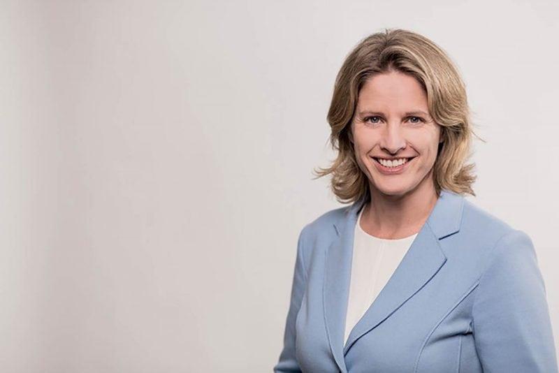 Astrid Freudenstein neue Chefin der Regensburger CSU-Stadtratsfraktion Ein einstimmiges Votum für die neue Vorsitzende