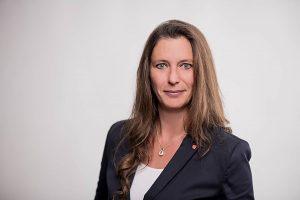 CSU - Dagmar Schmidl (46) Rechtsanwältin Foto: CSU
