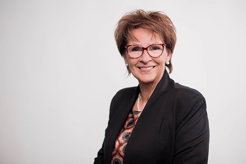 CSU - Elle Bogner (62) Pflegefachkraft Foto: CSU