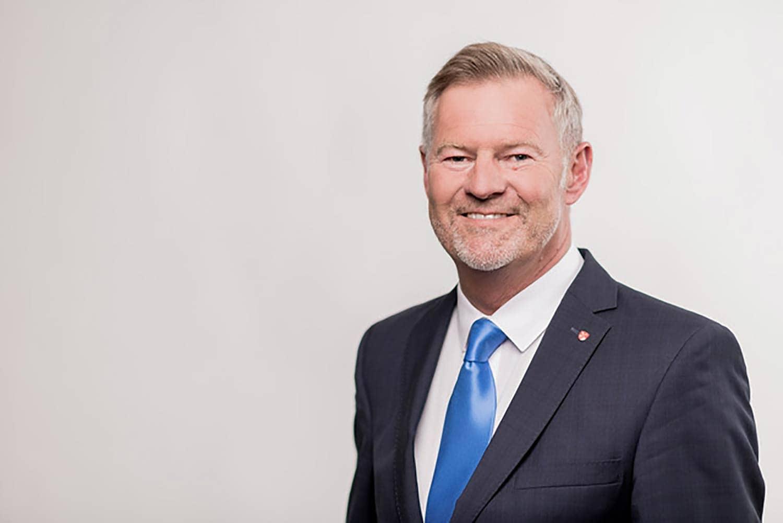 CSU - Jürgen Eberwein (52) Kriminalhauptkommissar Foto: CSU