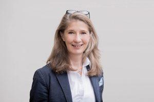CSU - Kathrin Fuchshuber (56) Hotelier Foto: CSU
