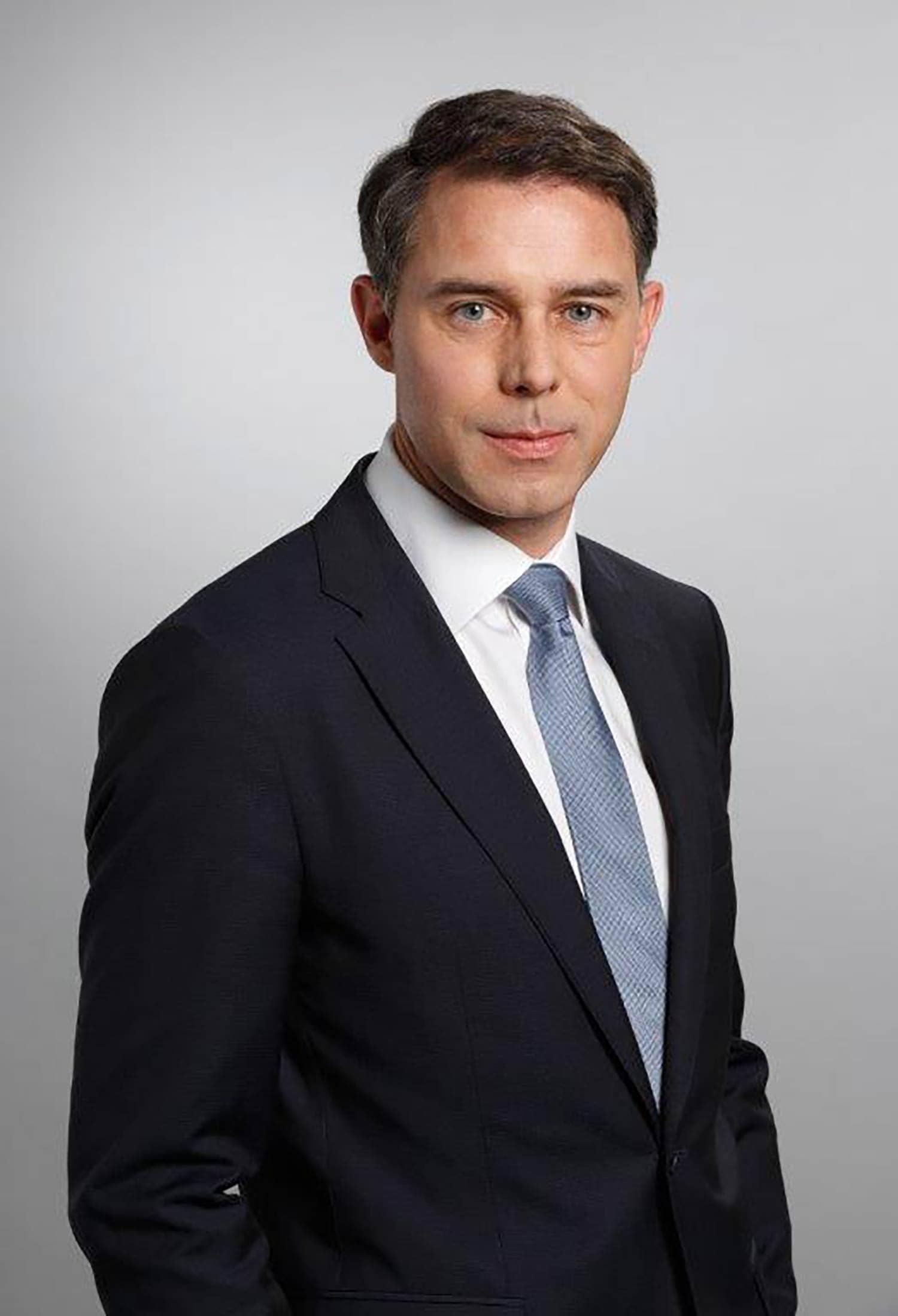 CSU - Dr. Josef Zimmermann (45) Ingenieur, Unternehmer und Fraktionsvorsitzender Foto: CSU