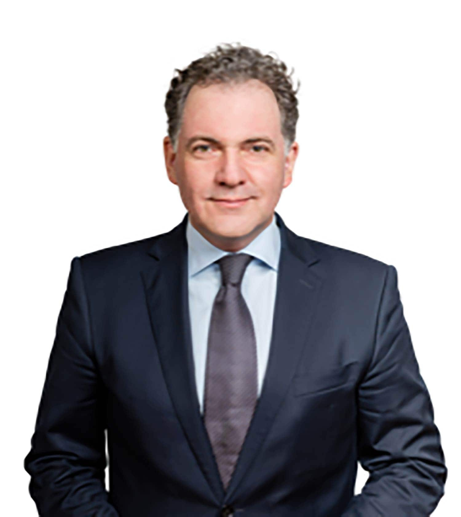 FDP - Horst Meierhofer (47) Dipl. Kaufmann Foto: FDP