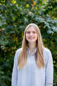Grüne - Anna Hopfe (21) Studentin Fotos: Bündnis 90/Die Grünen