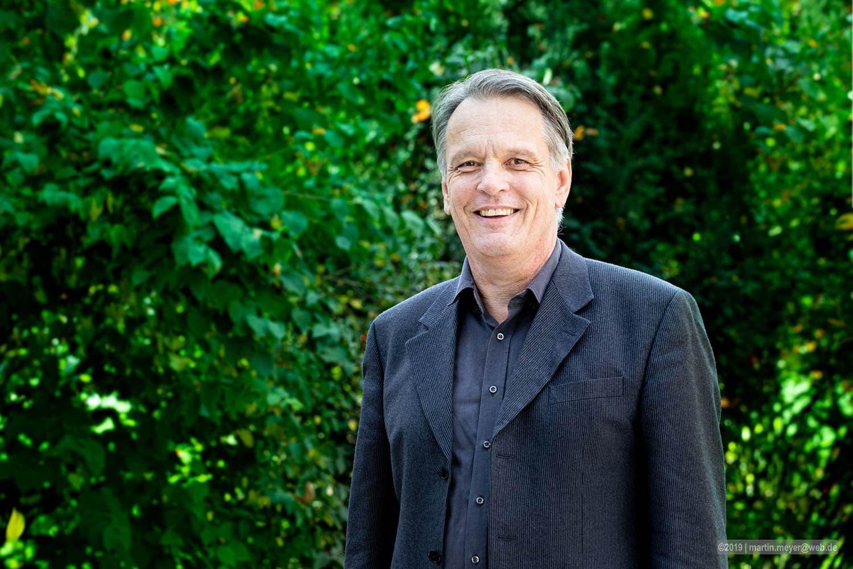 Grüne - Hans Teufl (58) Architekt Fotos: Bündnis 90/Die Grünen