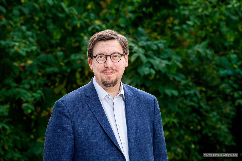 Grüne - Stephan Christoph (32) Büroleiter, Politikwissenschaftler Fotos: Bündnis 90/Die Grünen