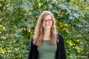 Grüne - Theresa Eberlein (27) Bauingenieurin, Duale Studentin Fotos: Bündnis 90/Die Grünen