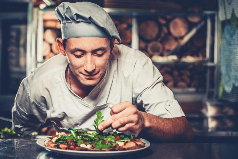 """Italienischer Gourmet-Abend Mit Enothek """"La famiglia"""" und Blizz in das Ristorante """"L'Universo"""""""