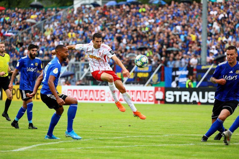Jahn Regensburg im Formtief Oh je! Und jetzt geht's am Samstag auch noch zum Hamburger SV.