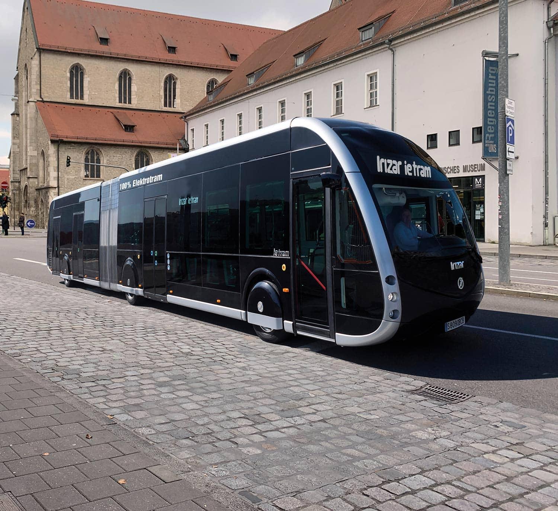 Bürger wollen keine schienengebundene Straßenbahn Über 60 % der Befragten sprachen sich laut aktueller CSB-Umfrage gegen eine 450 Mio. Euro teure Straßenbahn mit Schienen und Oberleitung aus.