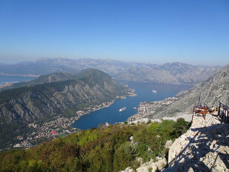 Zwischen Adria und Schwarzen Bergen Mit Reisekreativ nach Montenegro