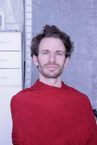 Ribisl - Jakob Friedl (40) Künstler Fotos: Carmen Loch
