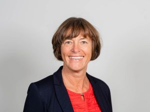 SPD - Dagmar Kick (58) Regierungshauptsekretärin Foto: Petra Homeier