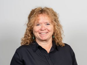 SPD - Evelyn Kolbe-Stockert (58) Insolvenzberaterin Foto: Petra Homeier