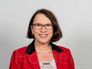 SPD - Gertrud Maltz-Schwarzfischer (59) Bürgermeisterin Foto: Petra Homeier