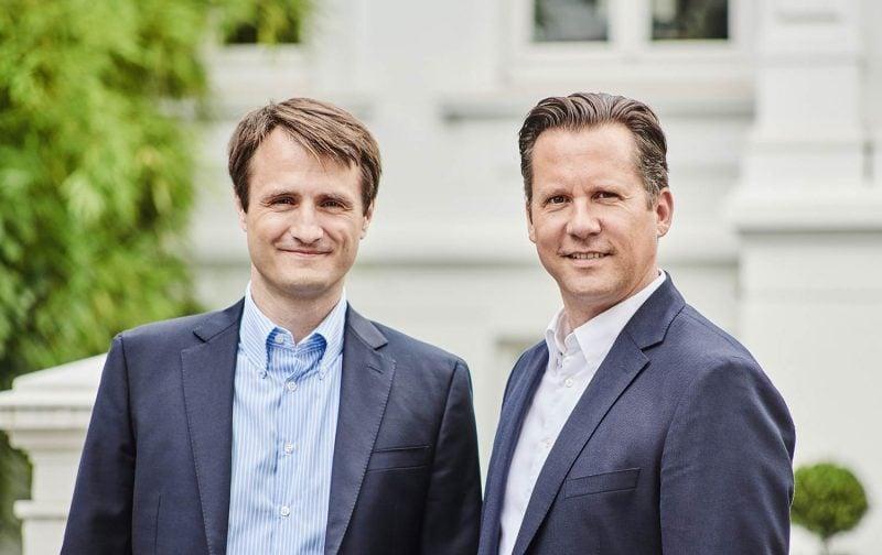 """Zur finanziellen Freiheit mit dem Immobilien-Teilverkauf Neuartiges Konzept vom Unternehmen """"wertfaktor"""" aus Hamburg"""