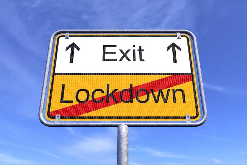 """Abstimmung: Corona-Exit: Kommt jetzt die """"zweite Welle""""? Was denken Sie?"""