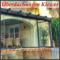 Überdachungen Klewer