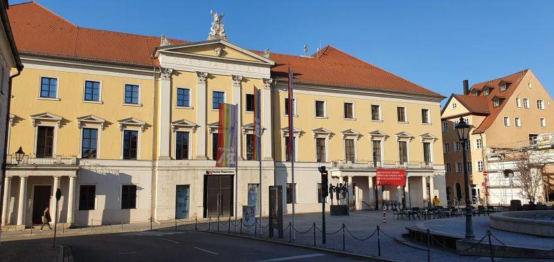 """Theater lädt zur Online-Premiere Regensburg geht kreative Wege und präsentiert Kristo Šagors Stück """"Patricks Trick"""" auf youtube"""