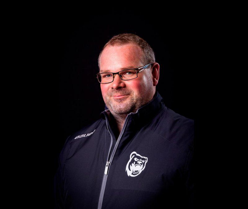 """Die Corona-Krise sorgt für große finanzielle Engpässe Eisbären-Chef Christian Sommerer: """"Der Eishockey-Standort Regensburg hat ein generelles Problem"""""""