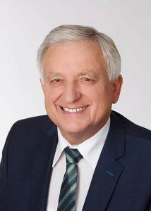 Herbert Heidingsfelder von der FWG (Freie Wähler Gleichberechtigung) wurde mit 67,82 % aller Wählerstimmen erneut zum Bürgermeister der Gemeinde Alteglofsheim gewählt. Foto: Graggo