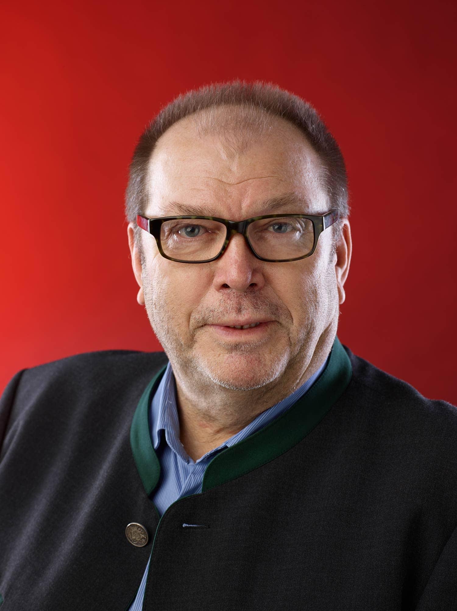 Diethard Eichhammer von der SPD-BL (Sozialdemokratische Partei Deutschland-Bürgerliste) war der einzige Kandidat in Deuerling. Er wurde mit 83,44 Prozent der Stimmen wiedergewählt. Eichhammer ist Bürgermeister seit 2014 – und wird es auch die kommenden sechs Jahre sein.  Foto: Schmid