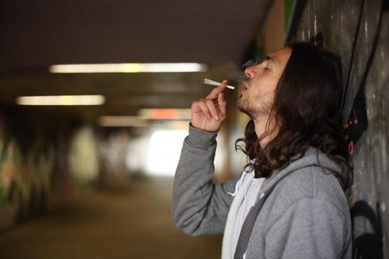 drogen und Rauschgift
