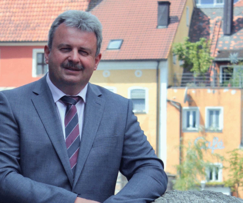 Im Markt Kallmünz fanden in diesem Jahr keine Kommunalwahlen statt. Bürgermeister ist Ulrich Brey (CSU).