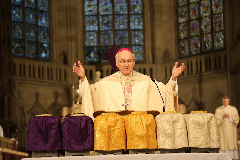 """Ostern? Aber sicher, jetzt erst recht! Regensburger Bischof Voderholzer: """"Wir werden feiern, wenn auch ein wenig anders, als wir es gewohnt sind."""""""