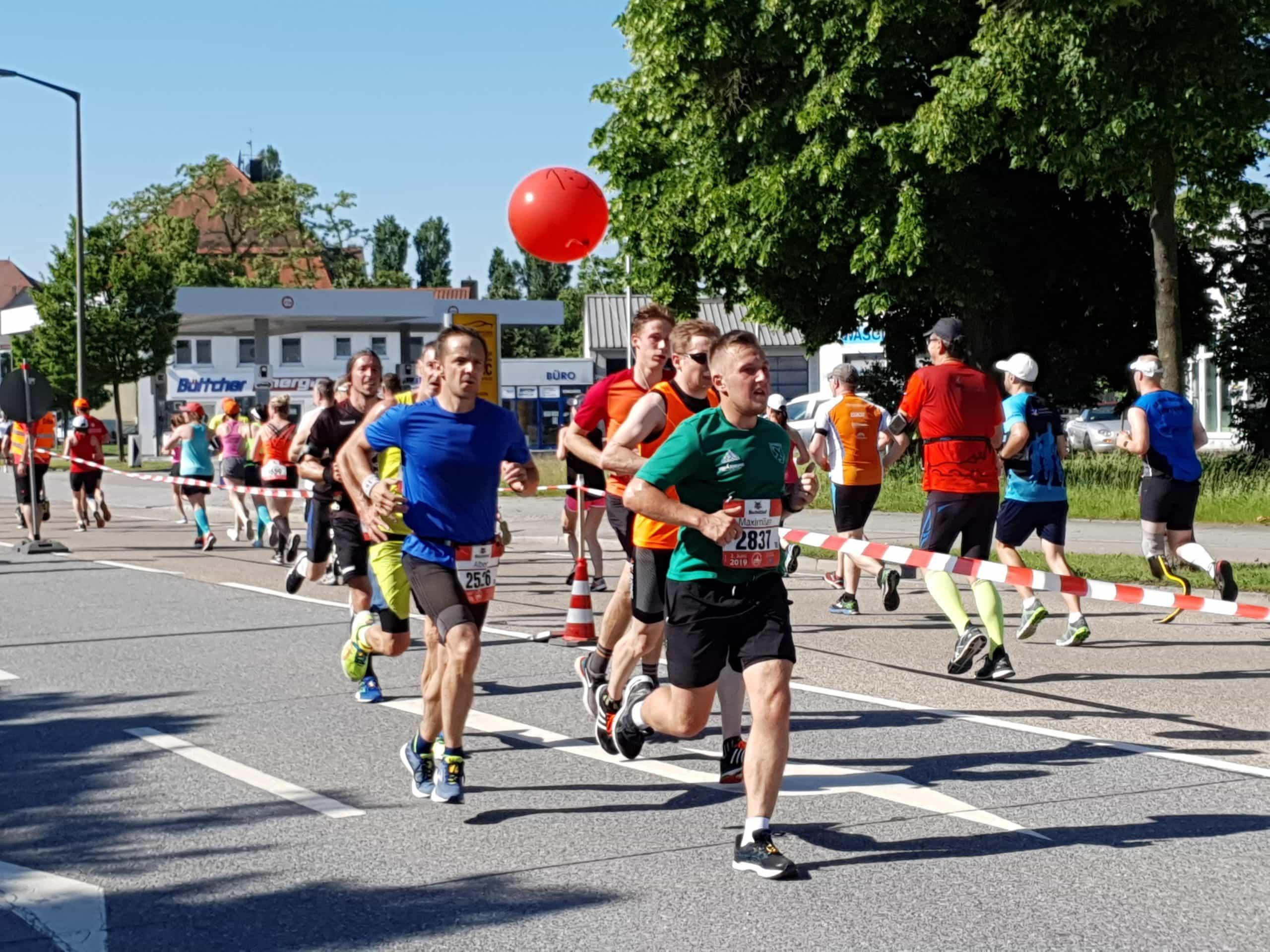 Regensburg Marathon für Kinder Virtueller Lauf soll kleine Sportler in der Corona-Krise fit halten