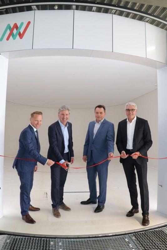 Per Klick zum Traumwagen Für die HWGruppe in Ingolstadt zählt das virtuelle Fahrzeugangebot schon lange zum Alltag