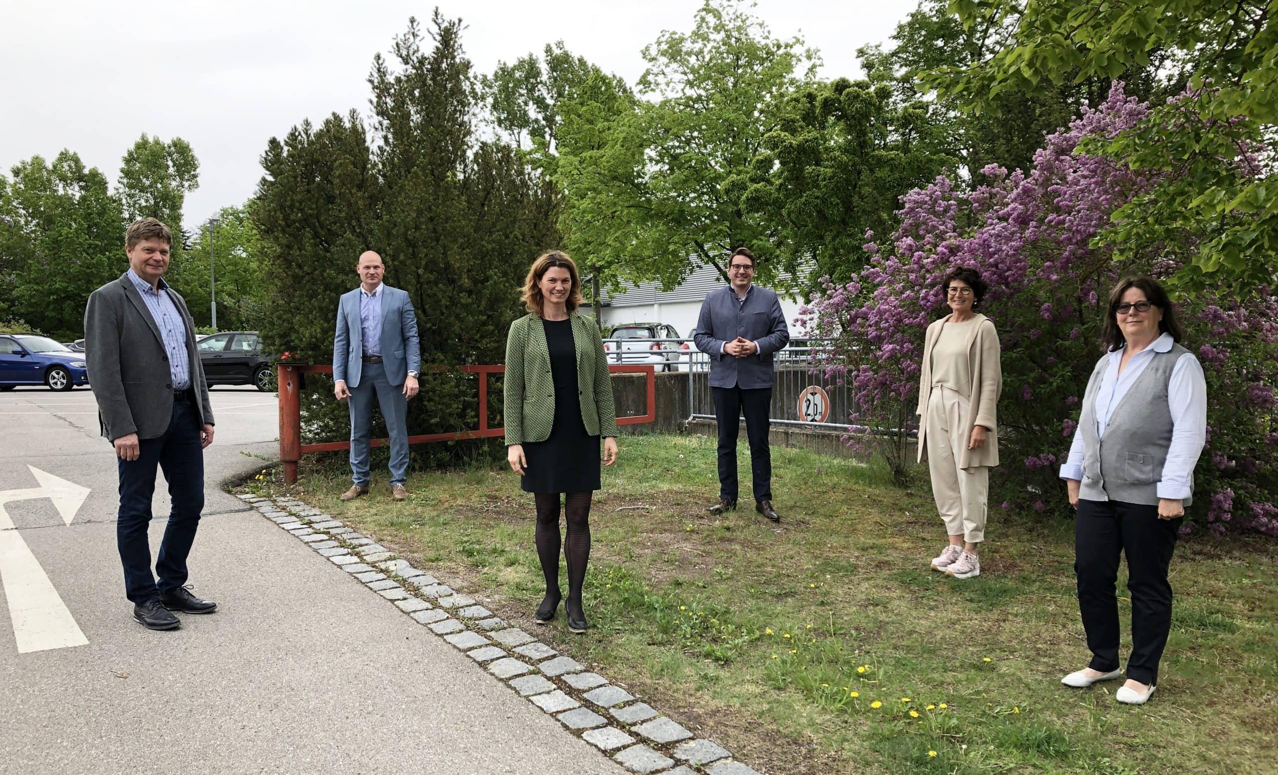"""Landkreis baut auf """"bunte"""" Kontinuität Konstituierenden Sitzung am 18. Mai in Regenstauf"""