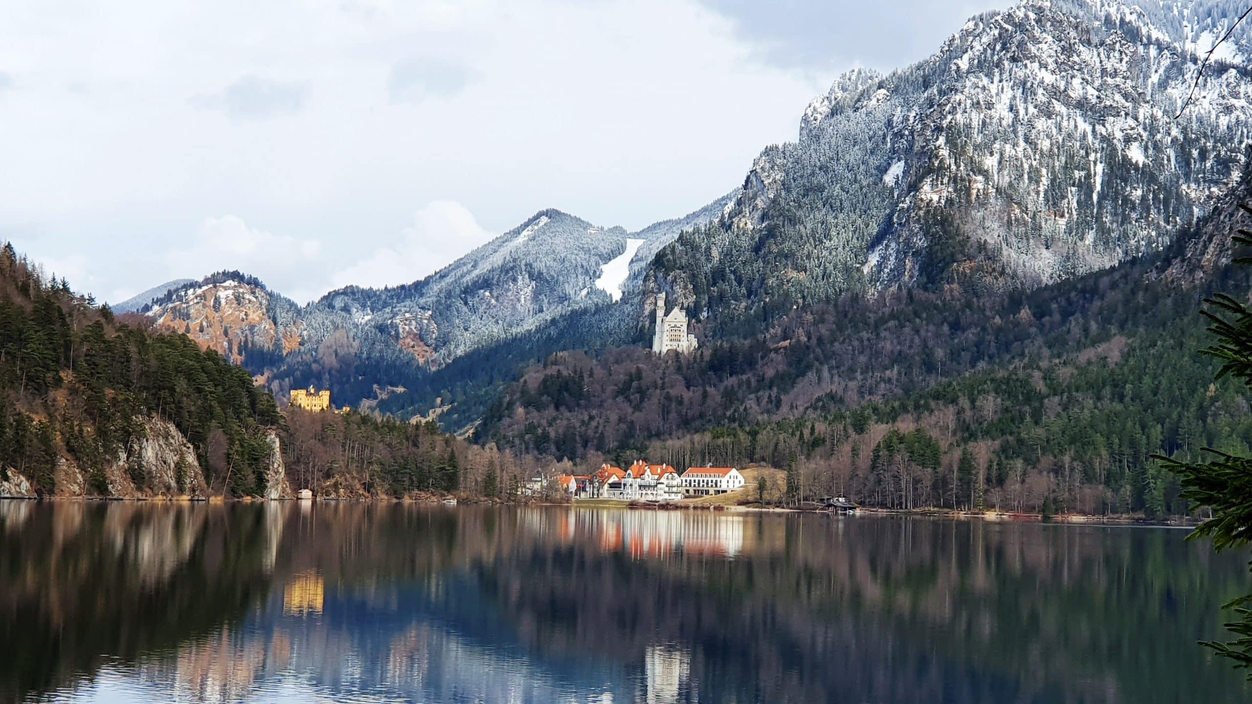 Urlaub In Bayern Corona