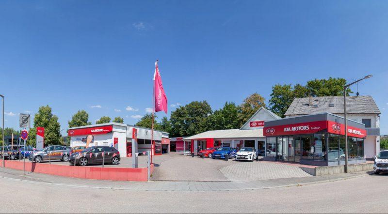 Autohaus Baudisch