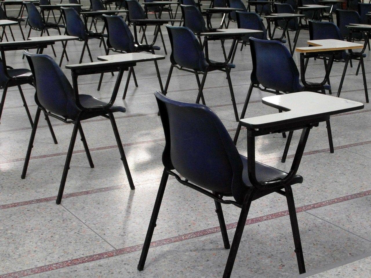 Viel Erfolg beim Deutsch-Abi! Schriftliche Abiturprüfungen für 35.000 Schülerinnen und Schüler