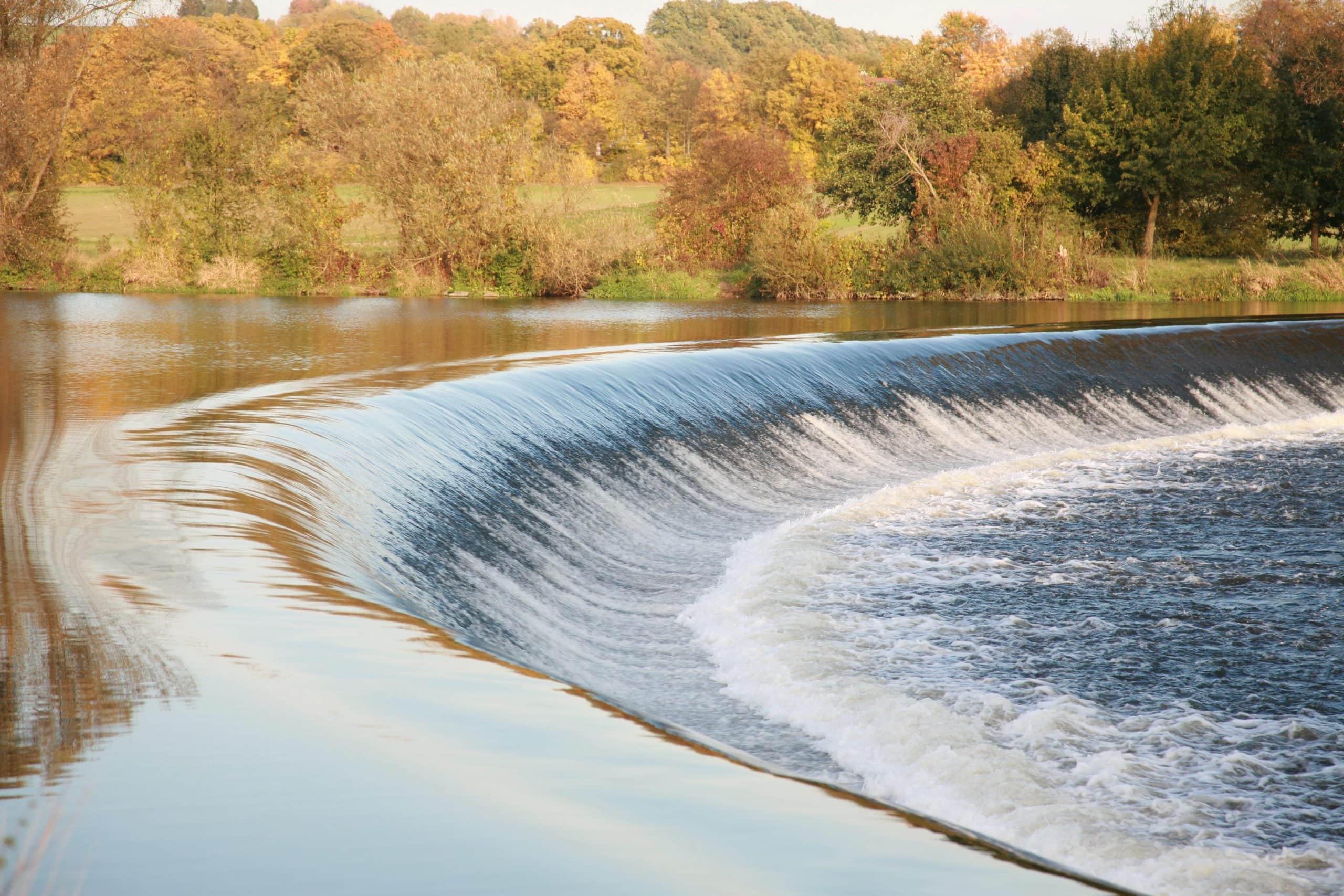 Vorerst kein Wasserkraftwerk bei Pielmühle Bayerischer Landtag stoppt geplanten Bau / Naherholungsgebiet bei Lappersdorf gerettet