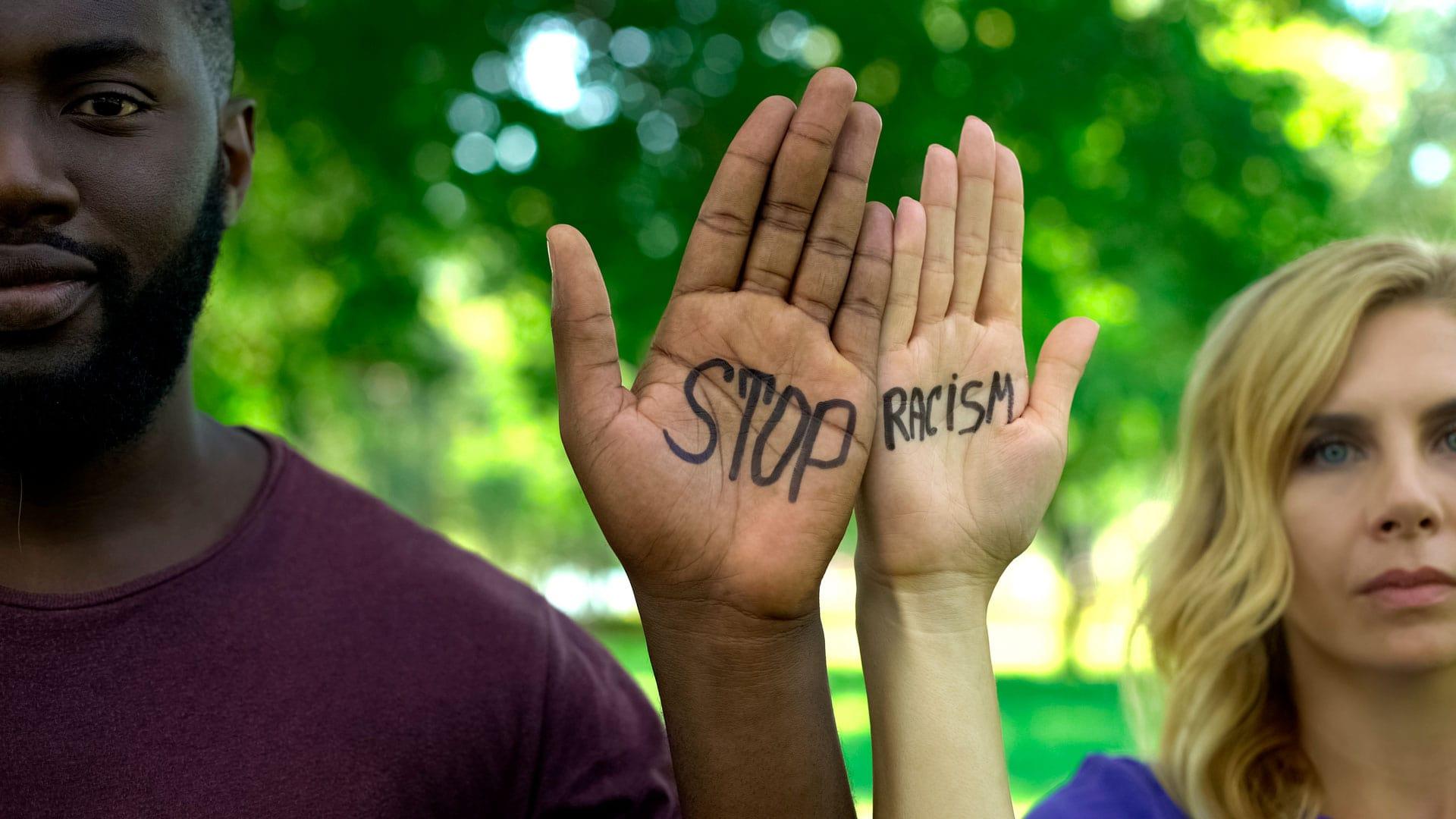 Abstimmung: Rassismus: Auch in Bayern ein Problem? Diskriminierung nur ein Problem in Amerika?